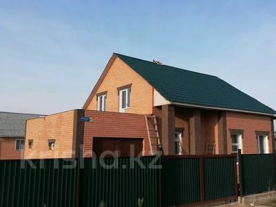 5-комнатный дом, 250 м², 10 сот., улица Кажымукана за 30 млн 〒 в Кокшетау