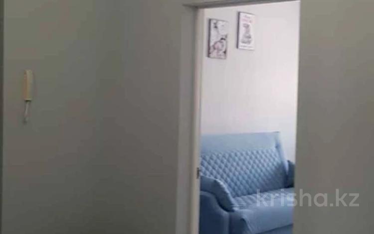 2-комнатная квартира, 62.5 м², 10/10 этаж, Ильяса Омарова 23 за 25 млн 〒 в Нур-Султане (Астана)