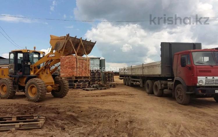 кирпичный завод за 306 млн 〒 в Кокшетау