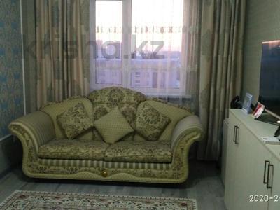 1-комнатная квартира, 37 м², 9/16 этаж, Улы Дала 42 за 14.9 млн 〒 в Нур-Султане (Астана), Есиль р-н