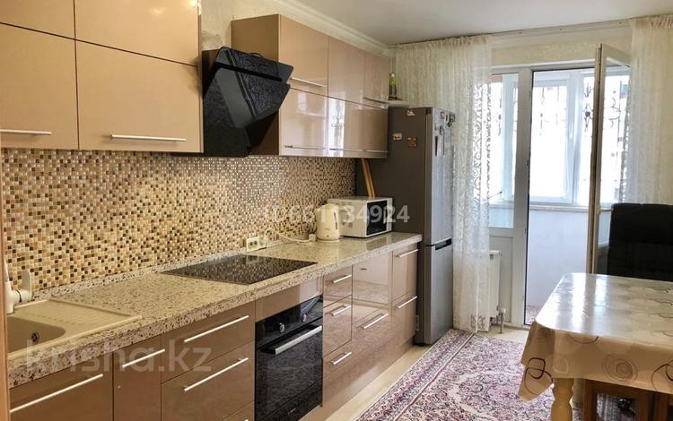1-комнатная квартира, 42 м², 2/8 этаж, мкр Нуркент (Алгабас-1), Б. Момышулы 5/1 за 18.5 млн 〒 в Алматы, Алатауский р-н
