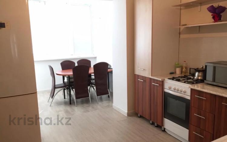 3-комнатная квартира, 75 м², 4/5 этаж помесячно, Сатпаева 25 — Кулманова за 150 000 〒 в Атырау