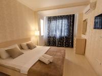 2-комнатная квартира, 70 м², 20/23 этаж посуточно, Каблукова 38г за 16 000 〒 в Алматы, Бостандыкский р-н