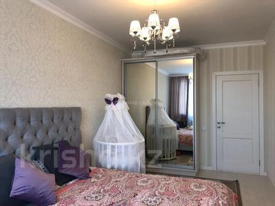 2-комнатная квартира, 50 м², 12/18 этаж, Сауран за 23.9 млн 〒 в Нур-Султане (Астана), Есиль р-н — фото 8