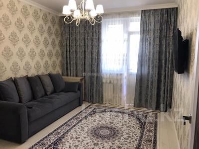 2-комнатная квартира, 50 м², 12/18 этаж, Сауран за 23.9 млн 〒 в Нур-Султане (Астана), Есиль р-н — фото 13