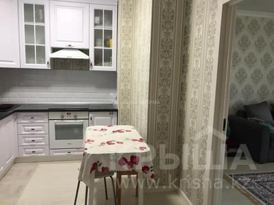 2-комнатная квартира, 50 м², 12/18 этаж, Сауран за 23.9 млн 〒 в Нур-Султане (Астана), Есиль р-н — фото 6
