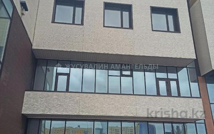 Помещение площадью 741.7 м², проспект Кабанбай Батыра 29 за 330 млн 〒 в Нур-Султане (Астана), Есиль р-н