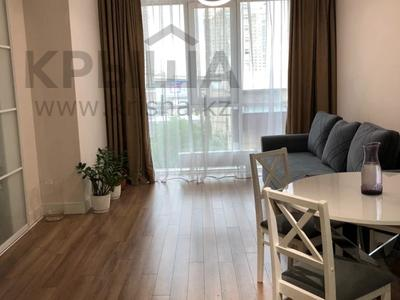 3-комнатная квартира, 70 м², 5/14 этаж, Кожабекова за 57 млн 〒 в Алматы, Бостандыкский р-н