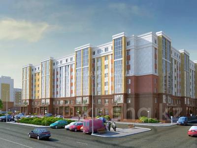 3-комнатная квартира, 88.8 м², 3/7 этаж, проспект Улы Дала за ~ 29.1 млн 〒 в Нур-Султане (Астана), Есиль р-н