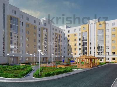 3-комнатная квартира, 88.8 м², 3/7 этаж, проспект Улы Дала за ~ 29.1 млн 〒 в Нур-Султане (Астана), Есиль р-н — фото 3