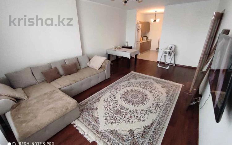 3-комнатная квартира, 88 м², 5/7 этаж, 38-я улица 4 за ~ 32.3 млн 〒 в Нур-Султане (Астана)