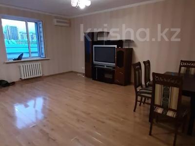 3-комнатная квартира, 116.6 м², 4/9 этаж, Керей-Жанибек хандар 11 за 38 млн 〒 в Нур-Султане (Астана), Есильский р-н — фото 25