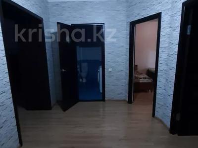 3-комнатная квартира, 116.6 м², 4/9 этаж, Керей-Жанибек хандар 11 за 38 млн 〒 в Нур-Султане (Астана), Есильский р-н — фото 26