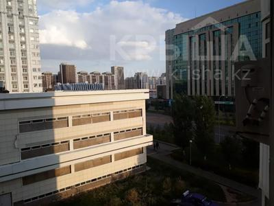 3-комнатная квартира, 116.6 м², 4/9 этаж, Керей-Жанибек хандар 11 за 38 млн 〒 в Нур-Султане (Астана), Есильский р-н — фото 3