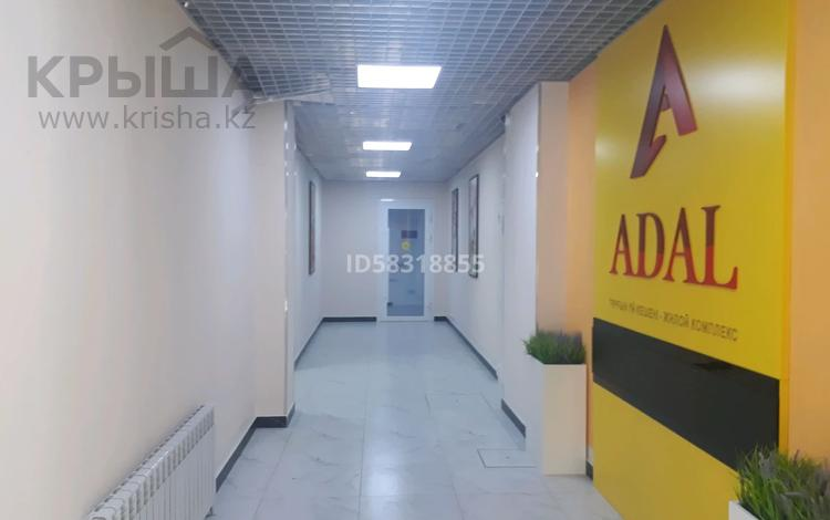 3-комнатная квартира, 91.43 м², 6/8 этаж, проспект Улы Дала — 37-я улица за 33.9 млн 〒 в Нур-Султане (Астана)