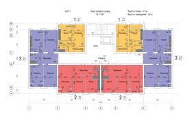 2-комнатная квартира, 71.9 м², 7/7 этаж, 19-й мкр за ~ 9.4 млн 〒 в Актау, 19-й мкр