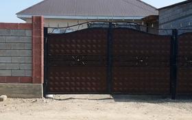 3-комнатный дом, 110 м², 4 сот., мкр Мадениет 286/24 — Нуржауган за 26 млн 〒 в Алматы, Алатауский р-н