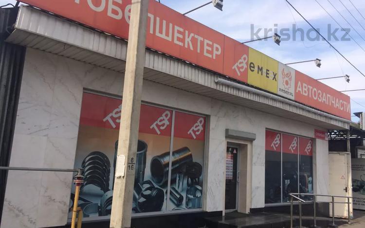 Магазин площадью 705 м², Суюнбая 104 — Баянаульская за 180 млн 〒 в Алматы, Жетысуский р-н