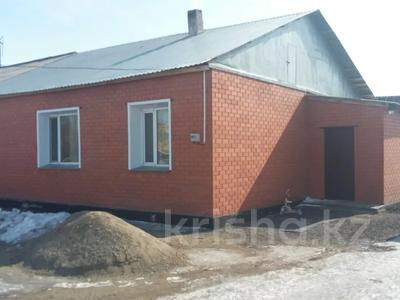 5-комнатный дом, 120 м², 15 сот., Центральная 5/1 за 10 млн 〒 в Караганде
