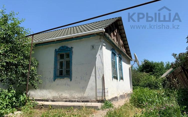 5-комнатный дом, 62 м², 6.63 сот., Аршалы 9 за 14.5 млн 〒 в Каскелене
