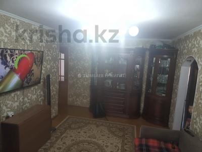 3-комнатная квартира, 54 м², 4/5 этаж, Мкр Акбулак за 10 млн 〒 в Таразе