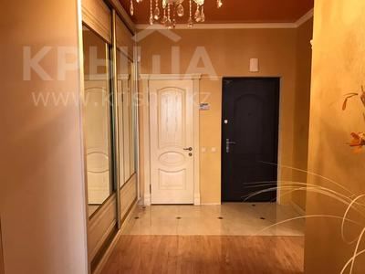 5-комнатная квартира, 230 м², 10/12 этаж помесячно, Достык 13 за 400 000 〒 в Нур-Султане (Астана), Есиль р-н — фото 2