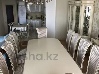 5-комнатная квартира, 230 м², 10/12 этаж помесячно, Достык 13 за 400 000 〒 в Нур-Султане (Астана), Есиль р-н — фото 5