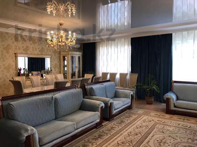 5-комнатная квартира, 230 м², 10/12 этаж помесячно, Достык 13 за 400 000 〒 в Нур-Султане (Астана), Есиль р-н — фото 6