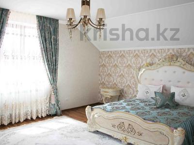 5-комнатный дом, 247 м², 10 сот., Муратбаева за 60 млн 〒 в Талгаре