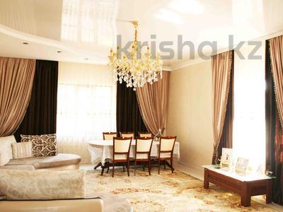 5-комнатный дом, 247 м², 10 сот., Муратбаева за 60 млн 〒 в Талгаре — фото 25