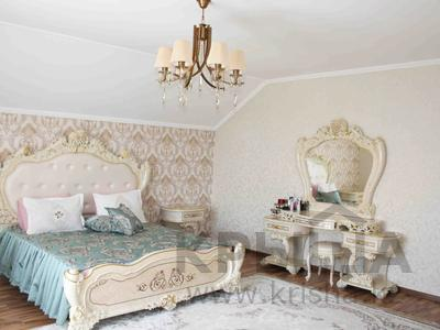 5-комнатный дом, 247 м², 10 сот., Муратбаева за 60 млн 〒 в Талгаре — фото 4