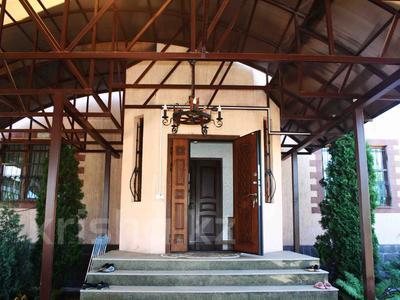5-комнатный дом, 247 м², 10 сот., Муратбаева за 60 млн 〒 в Талгаре — фото 33