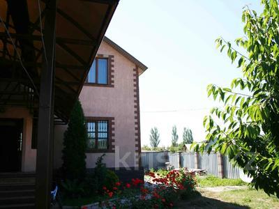 5-комнатный дом, 247 м², 10 сот., Муратбаева за 60 млн 〒 в Талгаре — фото 35