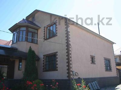 5-комнатный дом, 247 м², 10 сот., Муратбаева за 60 млн 〒 в Талгаре — фото 36