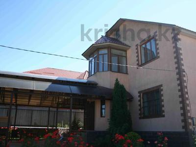 5-комнатный дом, 247 м², 10 сот., Муратбаева за 60 млн 〒 в Талгаре — фото 37