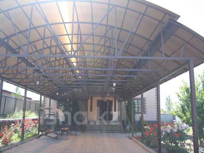5-комнатный дом, 247 м², 10 сот., Муратбаева за 60 млн 〒 в Талгаре — фото 39