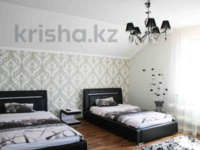 5-комнатный дом, 247 м², 10 сот., Муратбаева за 60 млн 〒 в Талгаре — фото 5