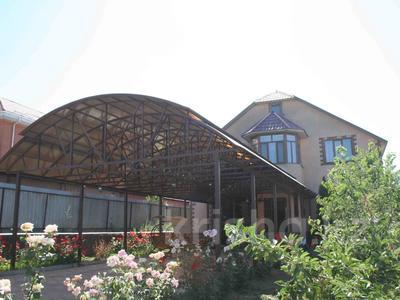 5-комнатный дом, 247 м², 10 сот., Муратбаева за 60 млн 〒 в Талгаре — фото 41