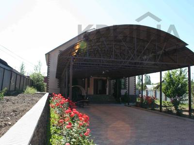 5-комнатный дом, 247 м², 10 сот., Муратбаева за 60 млн 〒 в Талгаре — фото 42