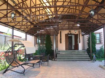 5-комнатный дом, 247 м², 10 сот., Муратбаева за 60 млн 〒 в Талгаре — фото 43