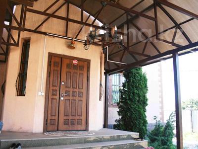 5-комнатный дом, 247 м², 10 сот., Муратбаева за 60 млн 〒 в Талгаре — фото 44