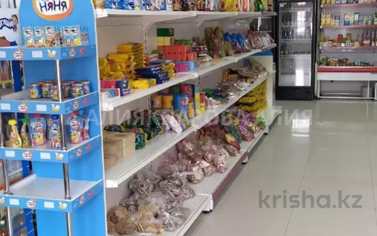 Магазин площадью 230 м², мкр Айгерим-2 2 за 73 млн 〒 в Алматы, Алатауский р-н