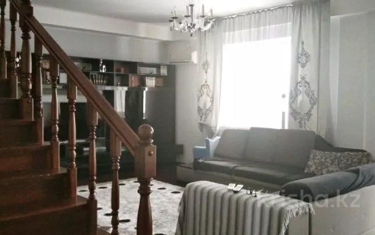 5-комнатная квартира, 207 м², 4/5 этаж, Коргалжынское шоссе 6 за 80 млн 〒 в Нур-Султане (Астана), Есиль р-н