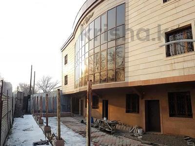 Здание, Жангельдина — Мухамеджанова площадью 438.7 м² за 3.7 млн 〒 в Алматы, Медеуский р-н