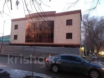 Здание, Жангельдина — Мухамеджанова площадью 438.7 м² за 3.7 млн 〒 в Алматы, Медеуский р-н — фото 10
