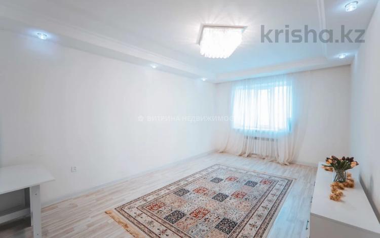 2-комнатная квартира, 64 м², 4/7 этаж, Алихана Бокейханова за 25 млн 〒 в Нур-Султане (Астана), Есиль р-н