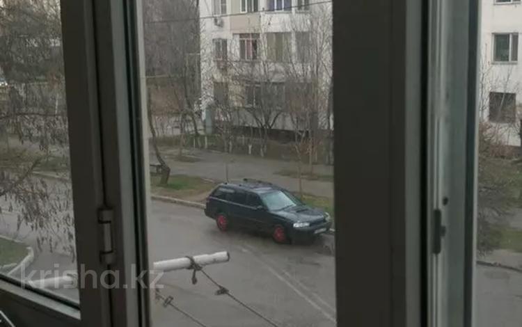 1-комнатная квартира, 39 м², 2/5 этаж, мкр Кулагер 58 за 11.2 млн 〒 в Алматы, Жетысуский р-н