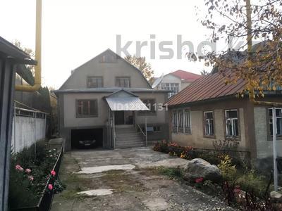 9-комнатный дом, 307 м², 9 сот., Достык — Омарова (Рубинштейна) за 150 млн 〒 в Алматы