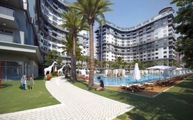2-комнатная квартира, 60 м², 1/12 этаж, Махмутлар за 40 млн 〒 в