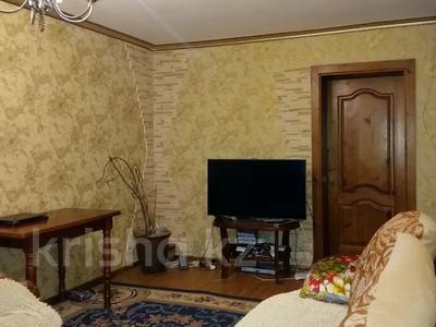2-комнатная квартира, 53 м², 4/5 этаж, ул. площадь Абая 67 за 11 млн 〒 в Семее
